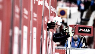 Wintersport, 11.02.2016, Stockholm, Sweden (SWE):Federico Pellegrino (ITA) - FIS world cup cross-country, individual sprint, Stockholm (SWE). www.nordicfocus.com. © Felgenhauer/NordicFocus. Every downloaded picture is fee-liable.