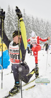 Ski Trail 2016, 31.01.2016, Tannheimer Tal, Austria (AUT) - Bad Hindelang, Germany (GER):Daniel Slechta (CZE) - Skitrail Tannheimertal, Bad Hindelang (GER). www.nordicfocus.com. © Felgenhauer/NordicFocus. Every downloaded picture is fee-liable.