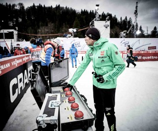 Wintersport, 05.01.2016, Oberstdorf, Germany (GER): heat selection  - FIS world cup cross-country, tour de ski, individual sprint, Oberstdorf (GER). www.nordicfocus.com. © Felgenhauer/NordicFocus. Every downloaded picture is fee-liable.