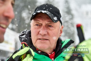 Ski Trail 2016, 31.01.2016, Tannheimer Tal, Austria (AUT) - Bad Hindelang, Germany (GER): Georg Zipfl (GER)  - Skitrail Tannheimertal, Bad Hindelang (GER). www.nordicfocus.com. © Felgenhauer/NordicFocus. Every downloaded picture is fee-liable.