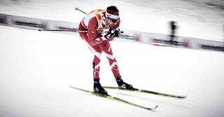 Wintersport, 09.01.2016, Val di Fiemme, Italy (ITA):Alex Harvey (CAN) - FIS world cup cross-country, tour de ski, mass men, Val di Fiemme (ITA). www.nordicfocus.com. © Felgenhauer/NordicFocus. Every downloaded picture is fee-liable.