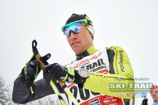 Ski Trail 2016, 31.01.2016, Tannheimer Tal, Austria (AUT) - Bad Hindelang, Germany (GER):Christian Eberharter (AUT) - Skitrail Tannheimertal, Bad Hindelang (GER). www.nordicfocus.com. © Felgenhauer/NordicFocus. Every downloaded picture is fee-liable.