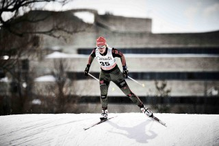 Wintersport, 01.03.2016, Gatineau, Canada (CAN):Lucia Anger (GER) - FIS world cup cross-country, individual sprint, Gatineau (CAN). www.nordicfocus.com. © Felgenhauer/NordicFocus. Every downloaded picture is fee-liable.