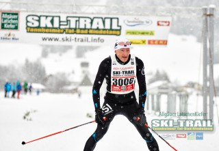 Ski Trail 2016, 31.01.2016, Tannheimer Tal, Austria (AUT) - Bad Hindelang, Germany (GER):Peter Milz (GER) - Skitrail Tannheimertal, Bad Hindelang (GER). www.nordicfocus.com. © Felgenhauer/NordicFocus. Every downloaded picture is fee-liable.