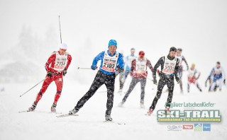 Ski Trail 2016, 31.01.2016, Tannheimer Tal, Austria (AUT) - Bad Hindelang, Germany (GER):Urs Flueeler (SUI) - Skitrail Tannheimertal, Bad Hindelang (GER). www.nordicfocus.com. © Felgenhauer/NordicFocus. Every downloaded picture is fee-liable.