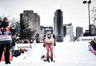 Wintersport, 02.03.2016, Montreal, Canada (CAN):Martin Johnsrud Sundby (NOR) - FIS world cup cross-country, mass men, Montreal (CAN). www.nordicfocus.com. © Felgenhauer/NordicFocus. Every downloaded picture is fee-liable.