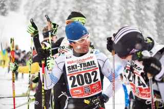 Skitrail Tannheimer Tal Bad Hindelang 2015, 25.01.2015, Tannheimer Tal, Austria (AUT): 
