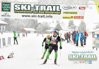 Ski Trail 2016, 31.01.2016, Tannheimer Tal, Austria (AUT) - Bad Hindelang, Germany (GER):Michael Greis (GER) - Skitrail Tannheimertal, Bad Hindelang (GER). www.nordicfocus.com. © Felgenhauer/NordicFocus. Every downloaded picture is fee-liable.