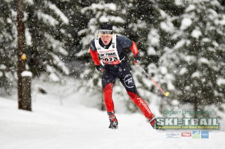 Ski Trail 2016, 31.01.2016, Tannheimer Tal, Austria (AUT) - Bad Hindelang, Germany (GER):Thomas Rusch (SUI), Thomas Rusch (SUI) - Skitrail Tannheimertal, Bad Hindelang (GER). www.nordicfocus.com. © Felgenhauer/NordicFocus. Every downloaded picture is fee-liable.